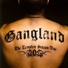 Gangland - Complete Season 1 (DVD, 2008, 4-Disc Set)