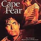 Cape Fear (DVD, 2001) GREGORY PECK BRAND NEW