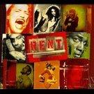 Rent [Original Broadway Cast Recording] by Original Broadway Cast (CD,...