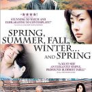 Spring, Summer, Fall, Winter... And Spring (DVD, 2004) KIN KI-DUK