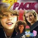 Zack's Zap Pack (DVD, 2011) HOLDEN FINCHER