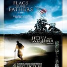 Letters From Iwo Jima /Flags of Our Fathers - 5 Disc Set Commemorative...