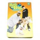 Rob & Big - The Complete Seasons 1 & 2 - Uncensored (DVD, 2008, 4-Disc Set,...