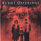 Burnt Offerings (DVD, 2003) OLIVER REED,KAREN BLACK,BETTE DAVIS
