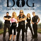 Dog the Bounty Hunter: The Wild Ride Megaset (DVD, 2010, 8-Disc Set)