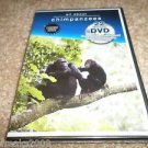 ALL ABOUT CHIMPANZEES BONUS DVD ONLY BRAND NEW
