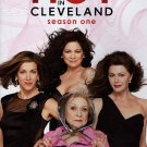 Hot in Cleveland: Season One (DVD, 2011, 2-Disc Set)