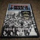 UNSOLVED MYSTERIES OF WORLD WAR II HITLER'S SECRET WEAPONS DVD