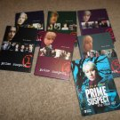 HBO PRIME SUSPECTS COMPLETE COLLECTION VOL 1-7 14 DISC'S DVD SETS
