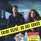 CSI NY/NEW YORK First Season (DVD, 2005, 7-Disc Set) BRAND NEW