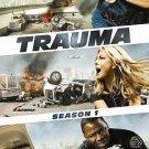Trauma: Season 1/1ST (DVD, 2010, 4-Disc Set)