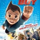 Astro Boy (DVD, 2010) BRAND NEW