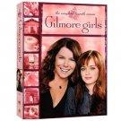 Gilmore Girls: The Complete Seventh / 7TH Season (DVD, 2007, 6-Disc Set)