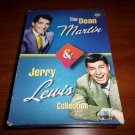 The Dean Martin & Jerry Lewis Collection (DVD, 2003, 5-Disc Set)