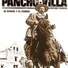 Pancho Villa (DVD) BRAND NEW