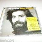 The Essential Kenny Loggins by Kenny Loggins (CD, Aug-2005, Columbia 2-DISC