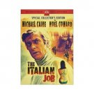 The Italian Job (DVD, 2003, Special Collector's Edition) MICHAEL CAINE