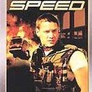Speed (DVD, 2002, 2-Disc Set, Five Star Edition) KEANU REEVES,SANDRA BULLOCK