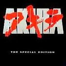 Akira (DVD, 2001, 2-Disc Set, Special Edition) W/SLIP COVER