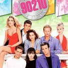 Beverly Hills 90210 - The Complete Second Season (DVD,2007 8-Disc Set) BRAND NEW