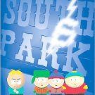 South Park - The Complete Sixth/6TH Season (DVD, 2005, 3-Disc Set)