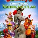 Donkey's Christmas Shrektacular (DVD)