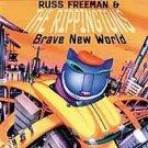 Brave New World by Russ Freeman (Guitar) (CD, Feb-1996, GRP (USA)) BMG BRAND NEW