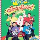 Wiggles, The: Santa's Rockin' (DVD, 2004)