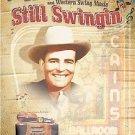 Still Swingin' (DVD, 2005) 100TH BIRTHDAY SPECIAL EDITION BRAND NEW BOB WILLS