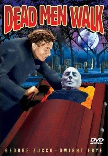 Dead Men Walk (DVD, 2002)