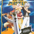 Rave Master - Volume 2: Release The Beasts (DVD, 2004) BRAND NEW