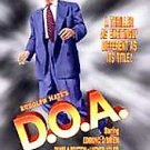 D.O.A. (DVD, 2000) EDMOND O'BRIEN
