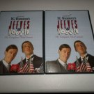 P.G. WODEHOUSE'S JEEVES & WOOSTER COMPLETE THIRD SEASON DVD