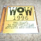WOW 1997: The Year's 30 Top Christian Artists and Songs by Various Artists...