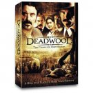Deadwood - The Complete First/1ST Season (DVD, 2005, 6-Disc Set)