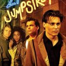 21 Jump Street - The Complete Fourth /4TH Season (DVD, 2011, 4-Disc Set)
