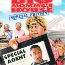 Big Momma's House (DVD, 2006, Full-Screen Special Edition) BRAND NEW