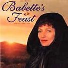 Babette's Feast (DVD, 2001, World Films) FRENCH & DANISH ENGLISH SUBS