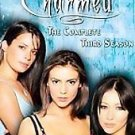 Charmed - The Complete Third/3RD Season (DVD, 2005, 6-Disc Set, Checkpoint)