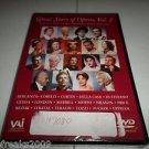 GREAT STARS OF OPERA VOLUME 2 DVD BRAND NEW CORELLI,CURTIN,LONDON,RESNIK,PRICE