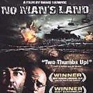 No Man's Land (DVD, 2009) BRANKO DJURIC RARE OOP