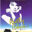 Betty Blue (DVD, 2004, Director's Cut) BEATRICE DALLE RARE OOP
