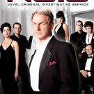 NCIS - The Complete Third Season (DVD, 2007, 6-Disc Set, Checkpoint)