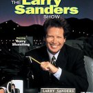 Larry Sanders Show, The - The Complete First Season (DVD, 2002, 3-Disc Set)