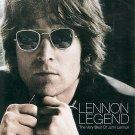 John Lennon - Lennon Legend (DVD, 2003, Amaray Keep Case) BRAND NEW