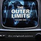 Outer Limits - The Original Series: Season 1 - VOLUME 1 (DVD, 2009, 2-Disc Set,.