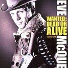 STEVE MCQUEEN Wanted Dead Or Alive - Season 1  VOLUME 1 (DVD, 2007) BRAND NEW