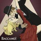 Baccano! Vol.2 (DVD, 2009)
