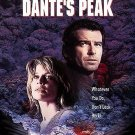 Dante's Peak (DVD, 1998, Keep Case: Collector's Edition Widescreen) FRAN WALSH