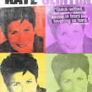 HERE COMEDY PRESENTS Kate Clinton (DVD, 2007) BRAND NEW